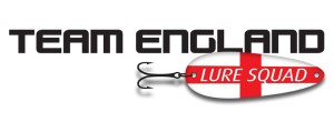 Team England Lure Squad Logo