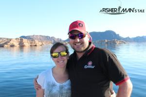 Bass fishing Las Vegas 7