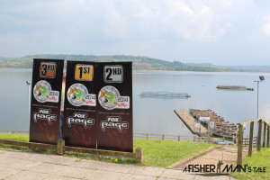 British Lure Angling Championships - Chew Valley 5