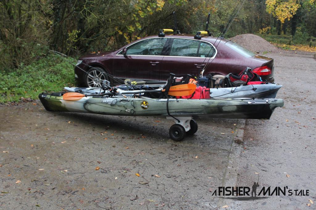 Jackson Kayak v3