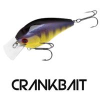 Crankbait - A Fisherman's Tale